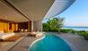 The Ritz-Carlton Maldives, Fari Islands : Beach Pool Villa Exterior