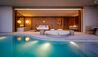 The Ritz-Carlton Maldives, Fari Islands : Beach Pool Villa Interior
