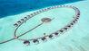 The Ritz-Carlton Maldives, Fari Islands : Lagoon Quay
