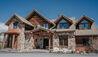 Stone Canyon Inn : Stone Hearth Grille Exterior