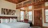 Stone Canyon Inn : Treehouse Interior