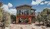 Stone Canyon Inn : Treehouse Exterior