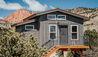Stone Canyon Inn : Treehouse