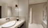 Hoodoo Moab, Curio Collection by Hilton : Accessible Bathroom - Roll In Shower and Tub