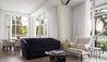 The Ritz-Carlton, South Beach : Lanai Ocean Front Suite