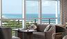 The Ritz-Carlton, South Beach : Club Lounge