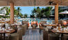 The Ritz-Carlton, South Beach : Fuego y Mar Patio and Pool