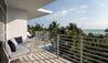 The Ritz-Carlton, South Beach : Lanai Suite Balcony