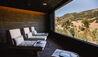 The Lodge at Blue Sky : Edge Spa - Creek Lounge