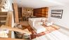The Lodge at Blue Sky : Signature Suite - Living Room