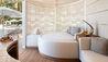 The Ritz-Carlton Orlando, Grande Lakes : Poolside Cabana