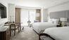The Ritz-Carlton Orlando, Grande Lakes : Renovated Double Guestroom