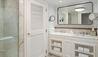 The Ritz-Carlton Orlando, Grande Lakes : Renovated Guest Bathroom