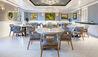 The Ritz-Carlton Orlando, Grande Lakes : Vitale Spa Cafe