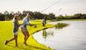 The Ritz-Carlton Orlando, Grande Lakes : Fishing