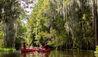 The Ritz-Carlton Orlando, Grande Lakes : Kayaking