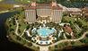 The Ritz-Carlton Orlando, Grande Lakes : Aerial View