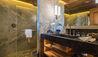 Riffelalp Resort 2222m : Guest Bathroom