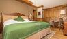 Riffelalp Resort 2222m : Matterhorn Classic Room