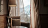 Riffelalp Resort 2222m : Room Details