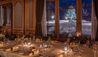 Riffelalp Resort 2222m : Restaurant Alexandre