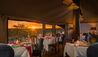 Mahali Mzuri : Dining Tent