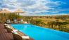 Mahali Mzuri : Swimming Pool