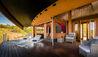 Mahali Mzuri : Tent Balcony