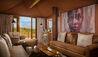 Mahali Mzuri : Family Tent Living Room