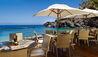 The Ritz-Carlton, Abama : Beach Club Terrace
