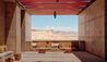 Amangiri : Resort Desert Breezeway