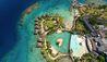 InterContinental Tahiti Resort and Spa : Aerial View