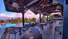 InterContinental Tahiti Resort and Spa : Lobby Bar Terrace