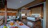 InterContinental Tahiti Resort and Spa : Motu Bungalow