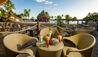 InterContinental Tahiti Resort and Spa : Tiki Bar