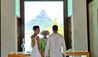 InterContinental Bora Bora Resort and Thalasso Spa : Blue Lagoon Chapel