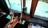 InterContinental Bora Bora Resort and Thalasso Spa : Deep Ocean Spa