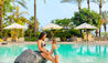 The Ritz-Carlton, Abama : Main Swimming Pool -Citadel