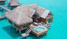 InterContinental Bora Bora Resort and Thalasso Spa : Villa Teremoana