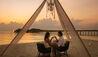 JOALI Maldives : Romantic Dinner on the Beach