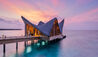 JOALI Maldives : Arrival Jetty