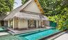 JOALI Maldives :  Beach Villa with Pool Outdoor