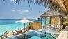 JOALI Maldives : Water Villa with Pool Terrace