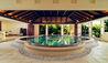 The Ritz-Carlton, Abama : Spa hydrotherapy Pool - Water Circuit