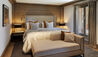 Six Senses Residences Courchevel : Bedroom