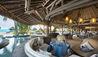 Conrad Bora Bora  Nui : Tamure Beach Grill