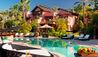 The Ritz-Carlton, Abama : Tagor' Villas Swimming Pool