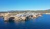 7Pines Resort Ibiza : Aerial View