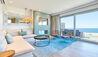 7Pines Resort Ibiza : Cliff Suite Duplex Deluxe