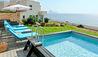 7Pines Resort Ibiza : Cliff Suite Duplex Deluxe Pool